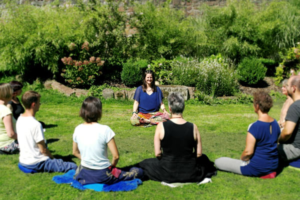 picture msc courses meditation